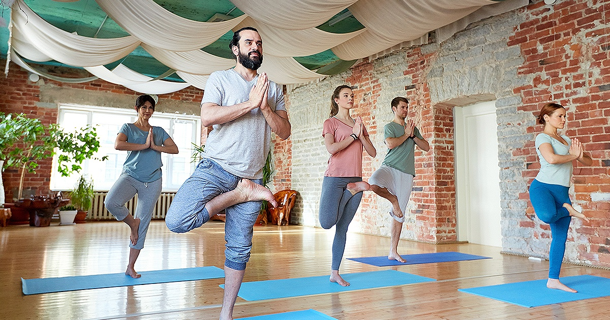 Social-When Should You Open Your Second Yoga Studio