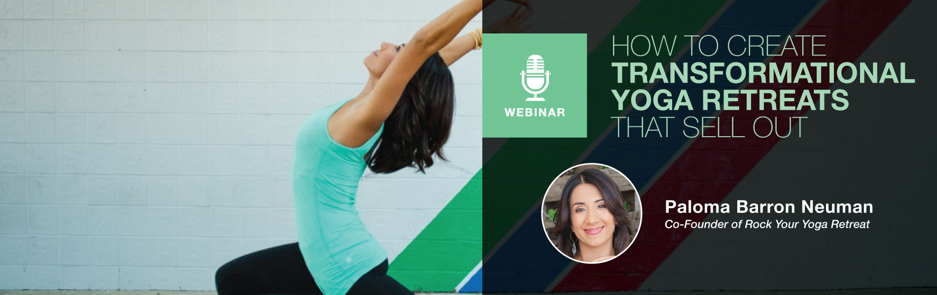 [Webinar] How to Create Transformational Yoga Retreats that Sell Out | PerfectMind