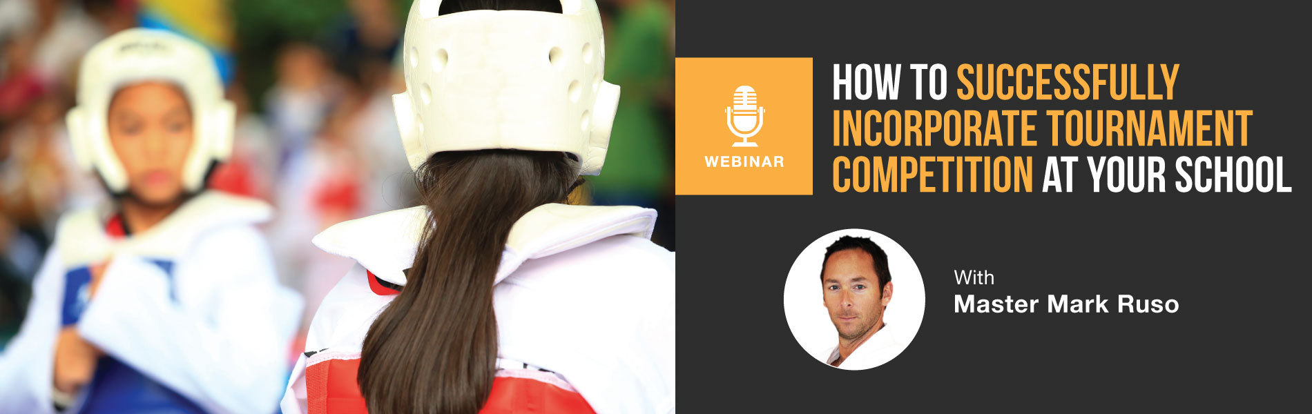 [Webinar] How to Successfully Incorporate Tournament Competition at your School | PerfectMind