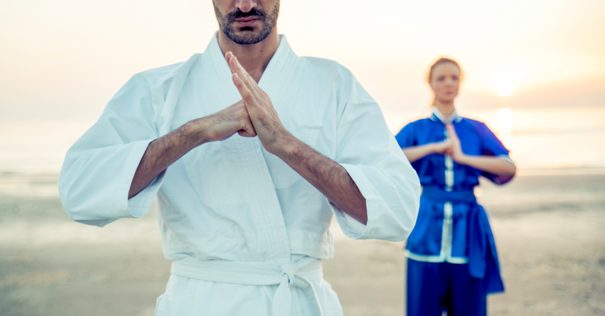 how to build business partnerships for your martial arts school - social