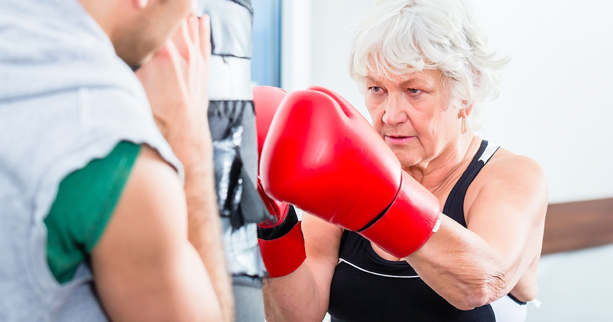 social post-How Seniors Can Benefit From Martial Arts